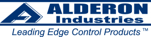 Alderon Industries - Leading Edge Control Products