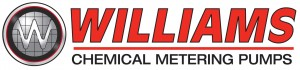 Williams Pumps – Chemical Metering Pumps