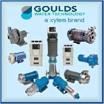 Goulds 10K141 Pump Part