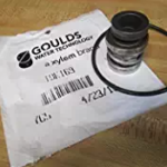 Goulds 10K169 Mechanical Seal